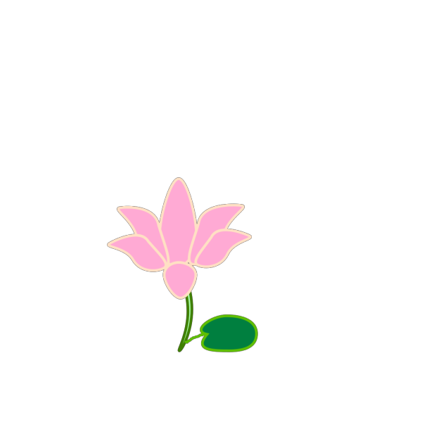 Blue Lotus PNG Clip art