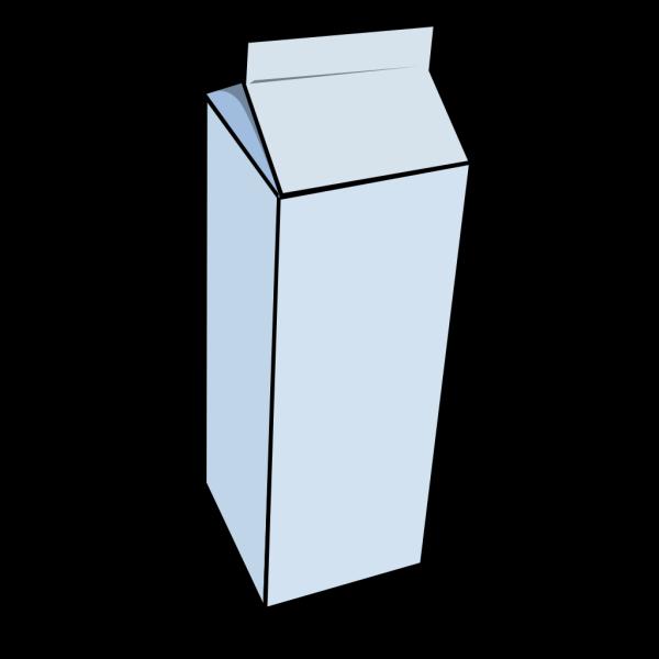 Pint Milk Carton PNG images