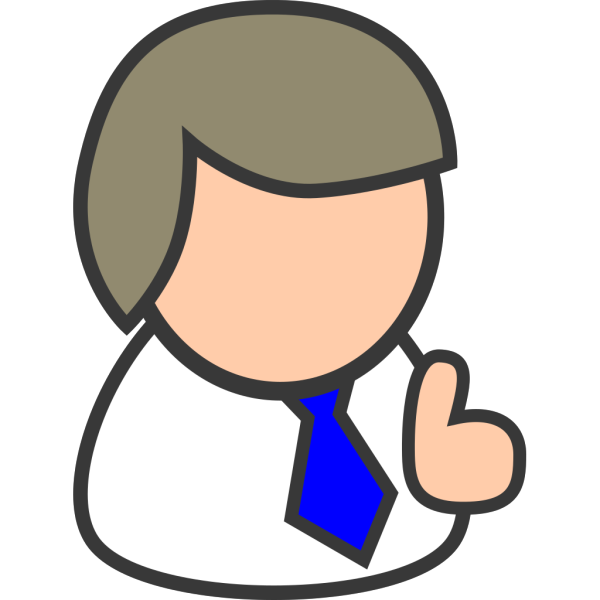 Brush Person Cartoon PNG images