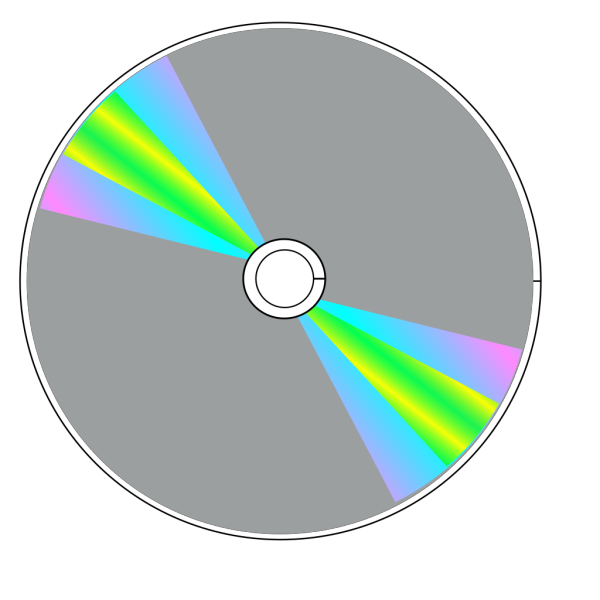 Chip Blue Disc PNG images