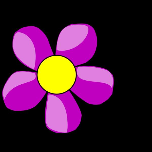 Violet Stamp PNG Clip art