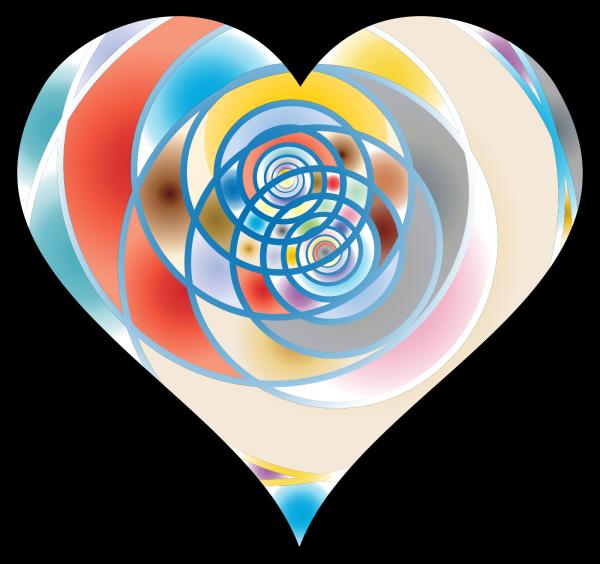 Spiral-blue PNG Clip art