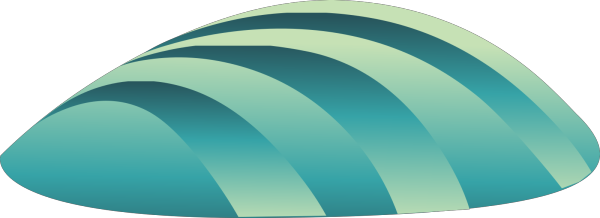 Ilmenskie Blue Hill PNG Clip art