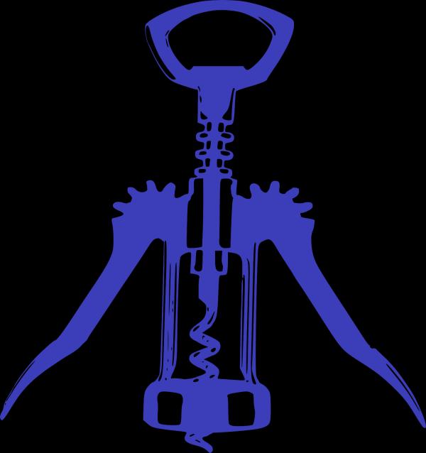 Uni Cap Dark Blue PNG Clip art