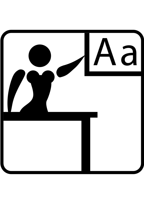 Professeur PNG Clip art