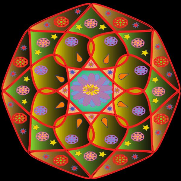 Mandala  PNG images
