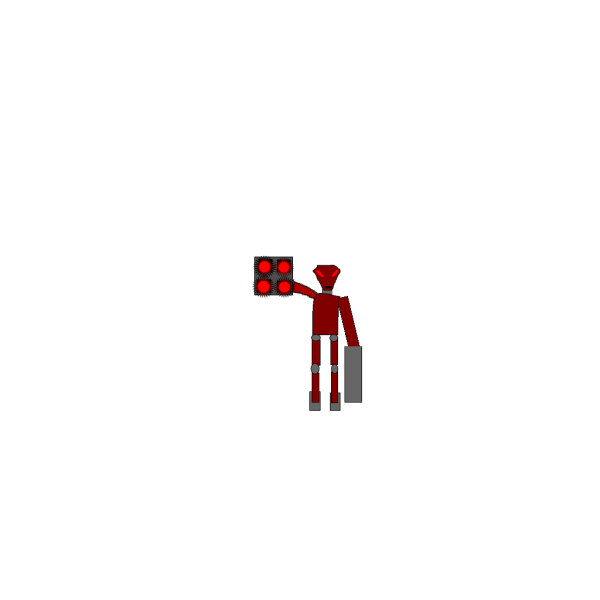 Robot PNG clipart