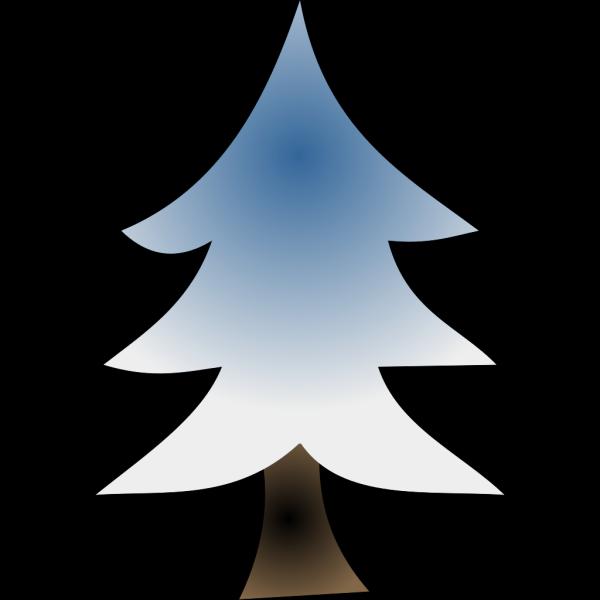 Winter Tree PNG Clip art