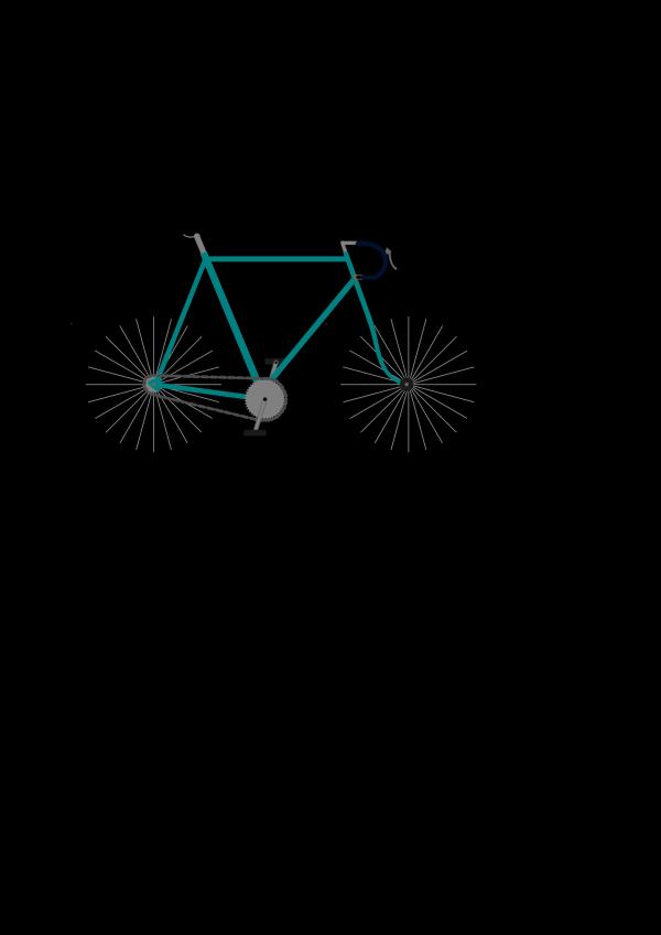 Gear - Blue PNG Clip art