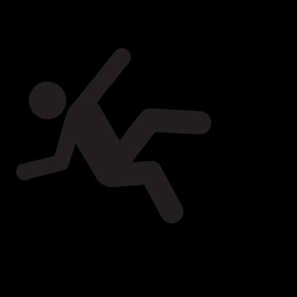 Slip Man PNG Clip art
