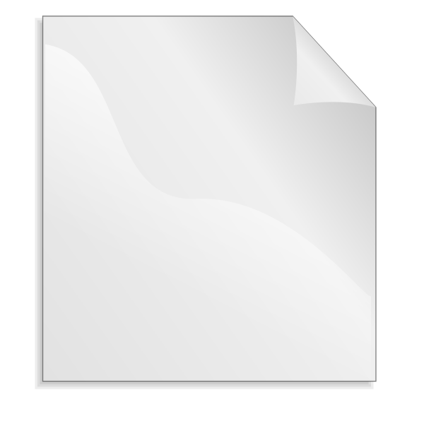 Blank Fishbowl PNG Clip art