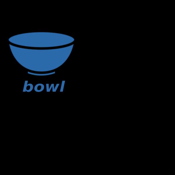Fish Bowl PNG Clip art