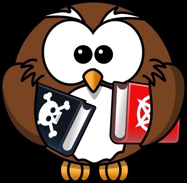 Green Owl 2 PNG Clip art