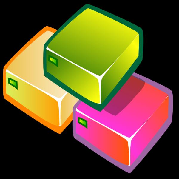 Building Blocks PNG Clip art