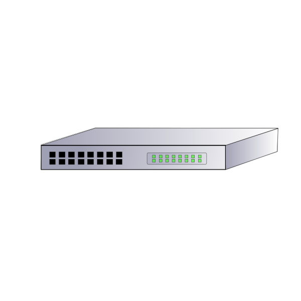 Network Switch PNG Clip art