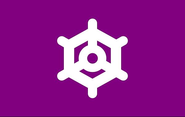 Flag Of Sarufutsu Hokkaido PNG Clip art