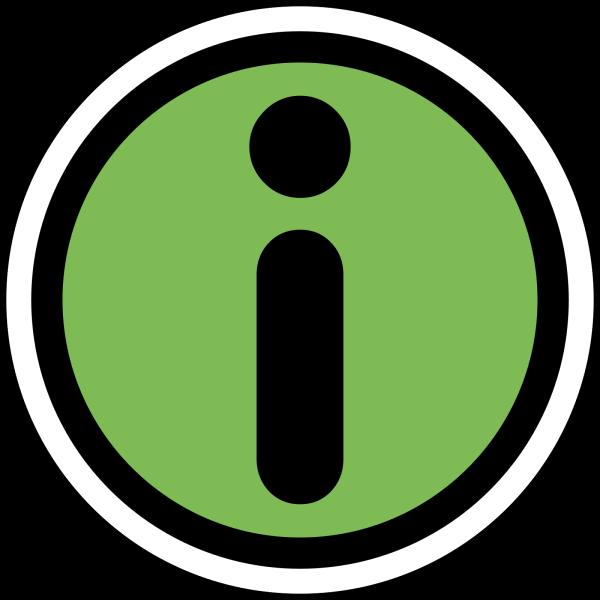 Info PNG Clip art