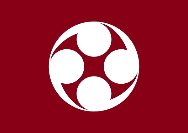 Flag Of Teshikagao Hokkaido PNG Clip art