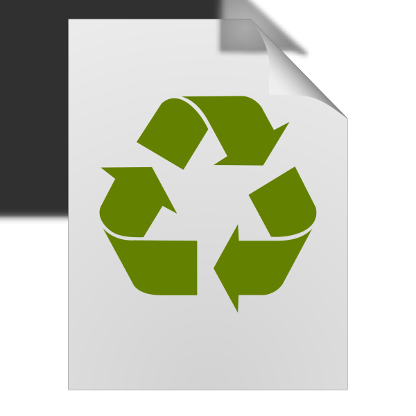 Trash Icon PNG Clip art