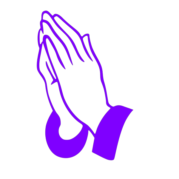 Praying Hands PNG images
