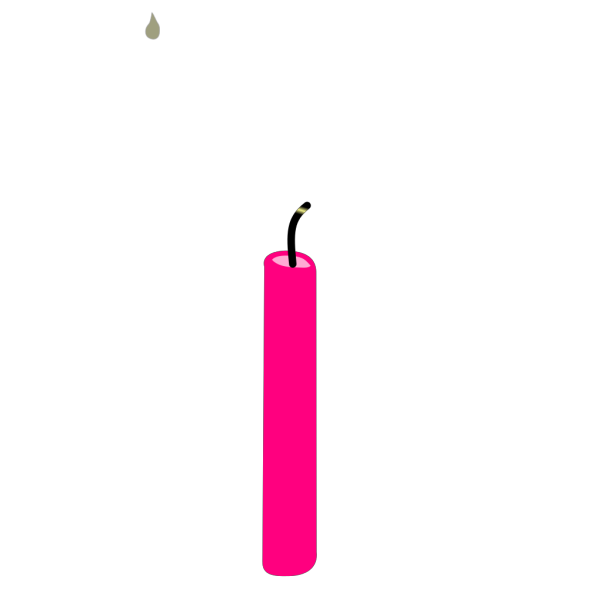 Christmas Candle PNG images
