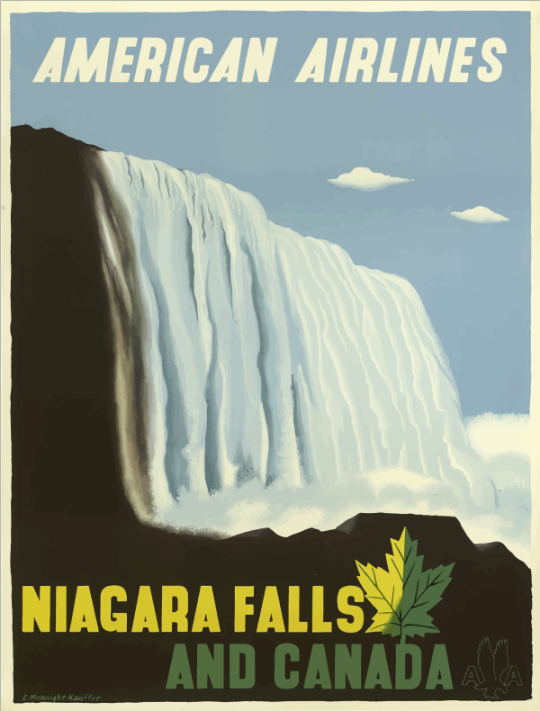 Waterfall PNG Clip art