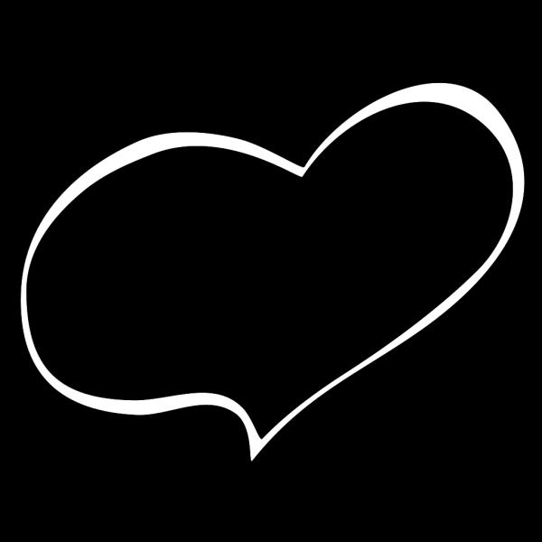 Dbl Heart PNG Clip art