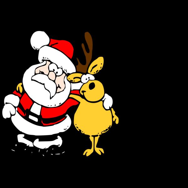 Make A Santa List PNG icons