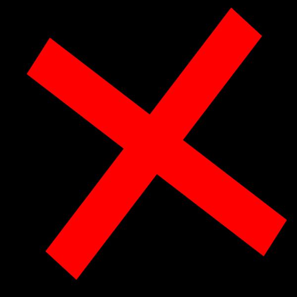 Cancel PNG Clip art