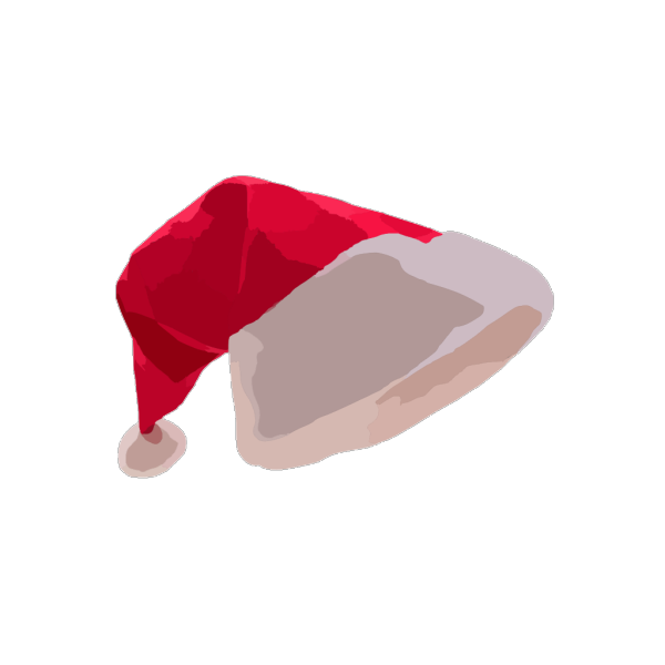 Stephantom Santa Hat PNG images