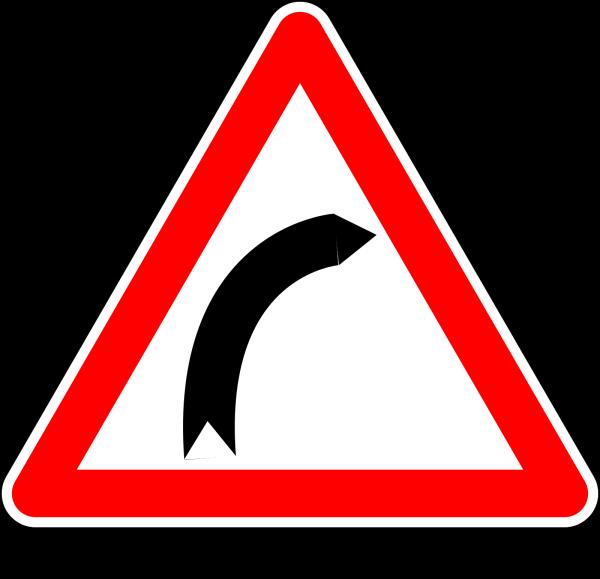 Blue Curve PNG Clip art