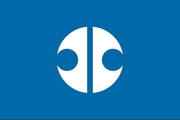 Flag Of Akkeshi Hokkaido PNG Clip art