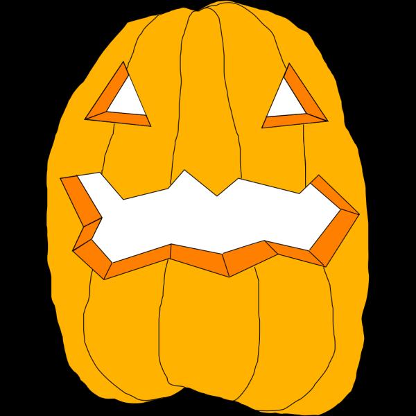 Blue Pumpkin PNG Clip art