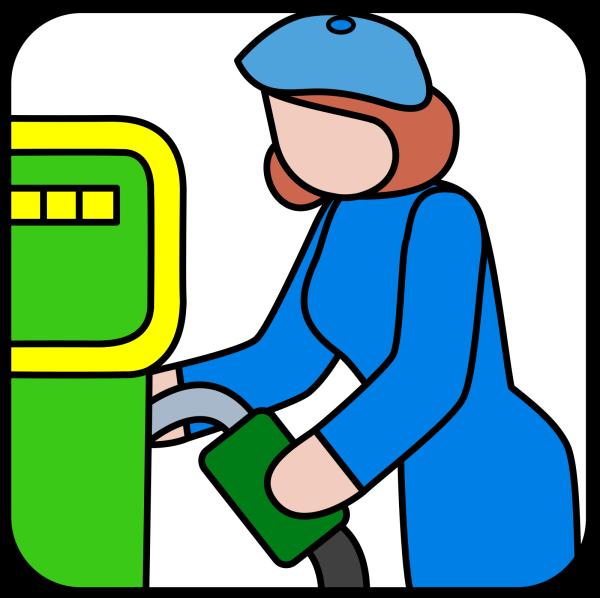 Blue Natural Gas PNG Clip art