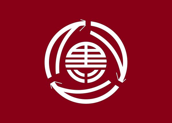 Flag Of Tsurui Hokkaido PNG Clip art