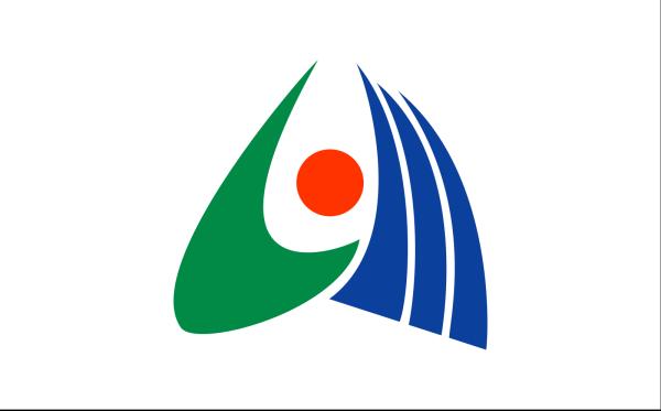 Flag Of Sapporo Hokkaido  PNG Clip art