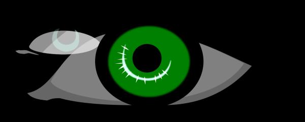 Blue Eye Detail PNG Clip art