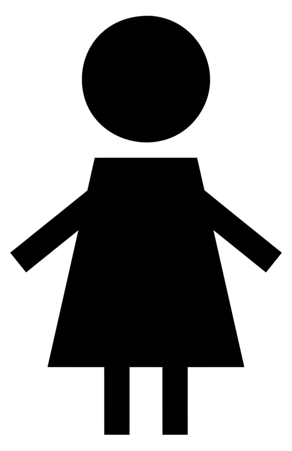 Family Silhouette PNG Clip art