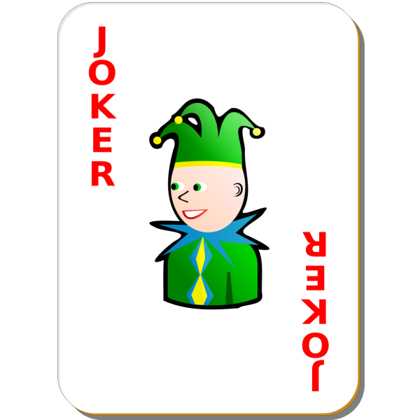 Blue Card PNG Clip art