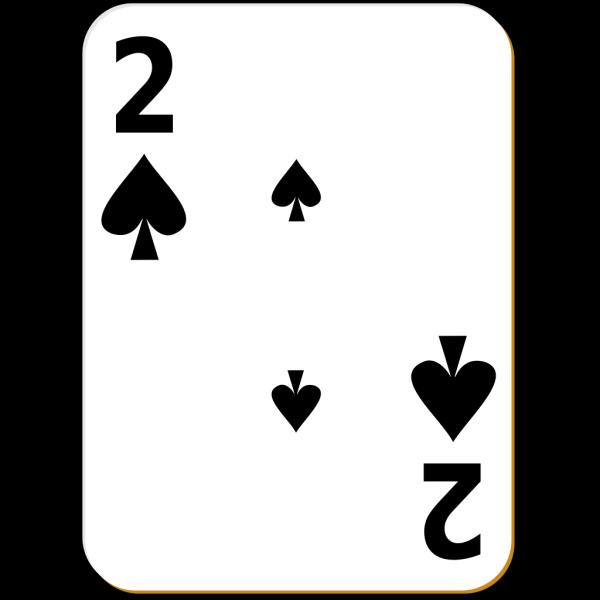 Blue Card G PNG Clip art