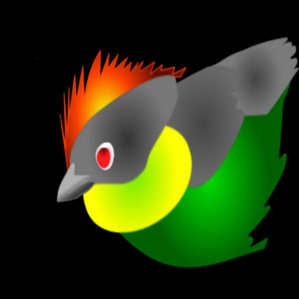 Finch PNG Clip art