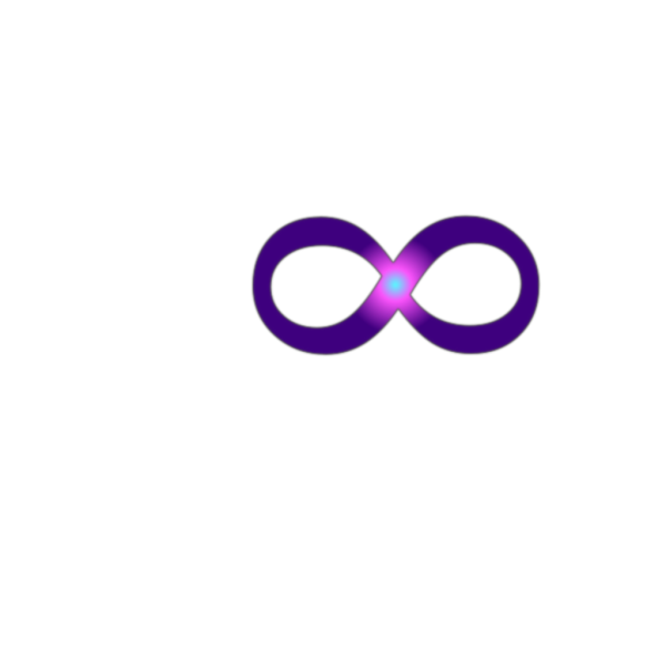 Infinity Single PNG Clip art