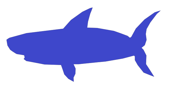 Shark PNG icon