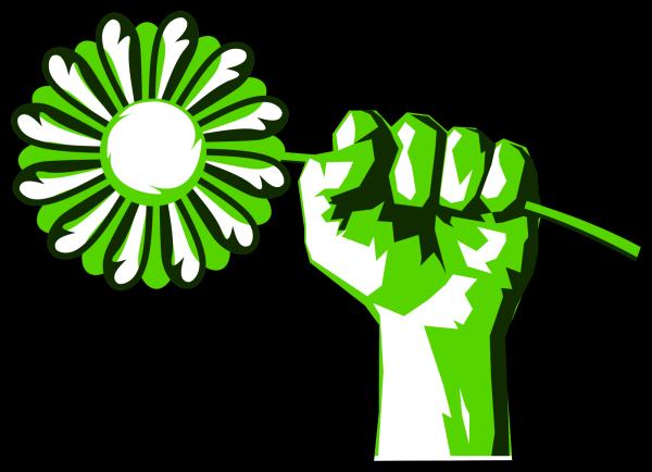 Login Green PNG Clip art