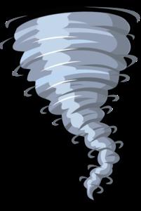 Tornado PNG images
