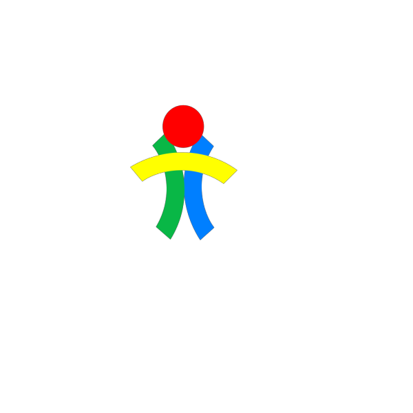 Helping Hands World PNG Clip art