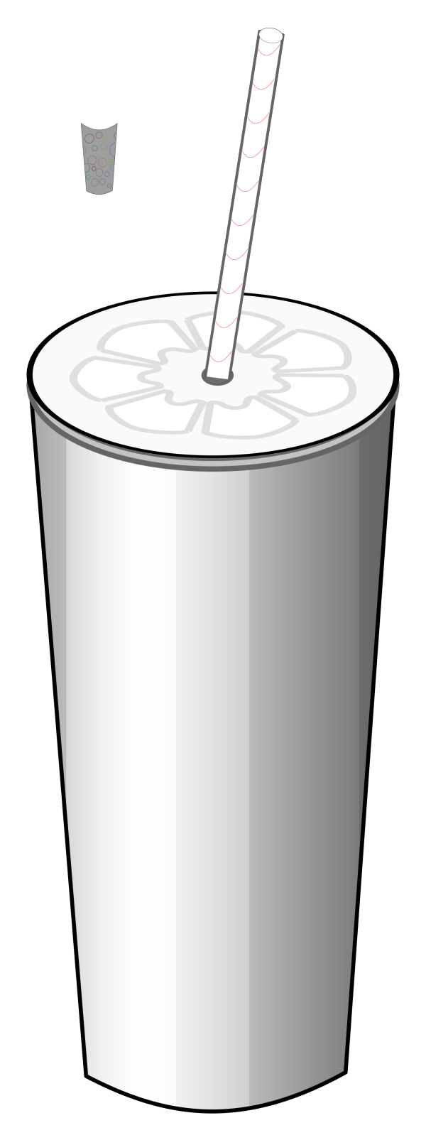 Water Cup PNG Clip art