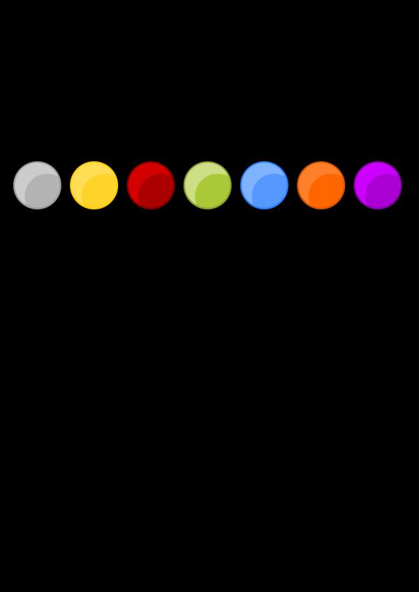 Blue Circle 077ea8 PNG Clip art