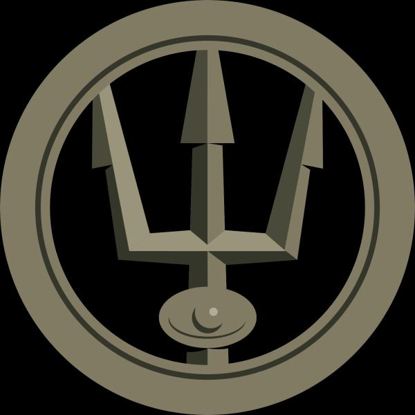 Trident PNG Clip art
