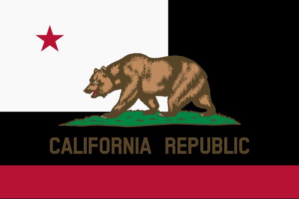 California PNG Clip art